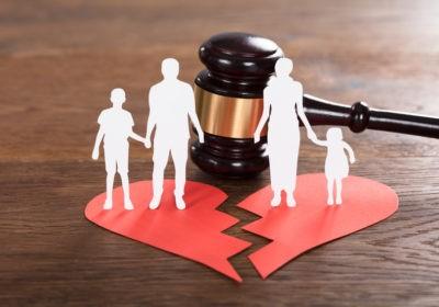 Jak przygotować dziecko do rozwodu