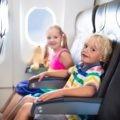 Fotelik do samolotu