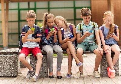życie bez smartfona