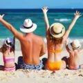 jak zdrowo przeżyć urlop