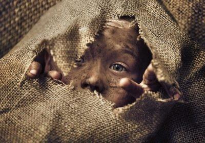 śmiertelności niemowląt,