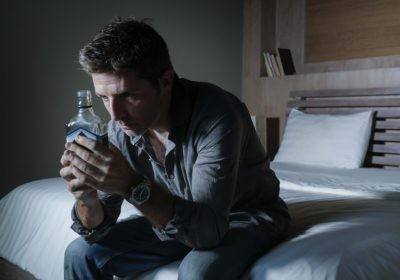 ojcowie z problemem alkoholowym