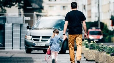 walka o opiekę nad dzieckiem