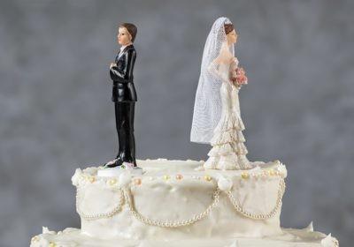 jak wygląda proces rozwodu