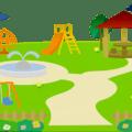 projektowanie placu zabaw