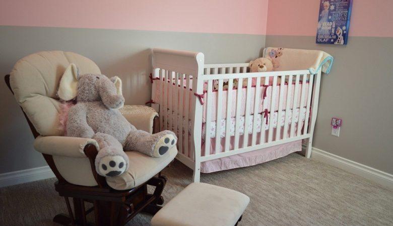 Jak urządzić pokój dziecięcy