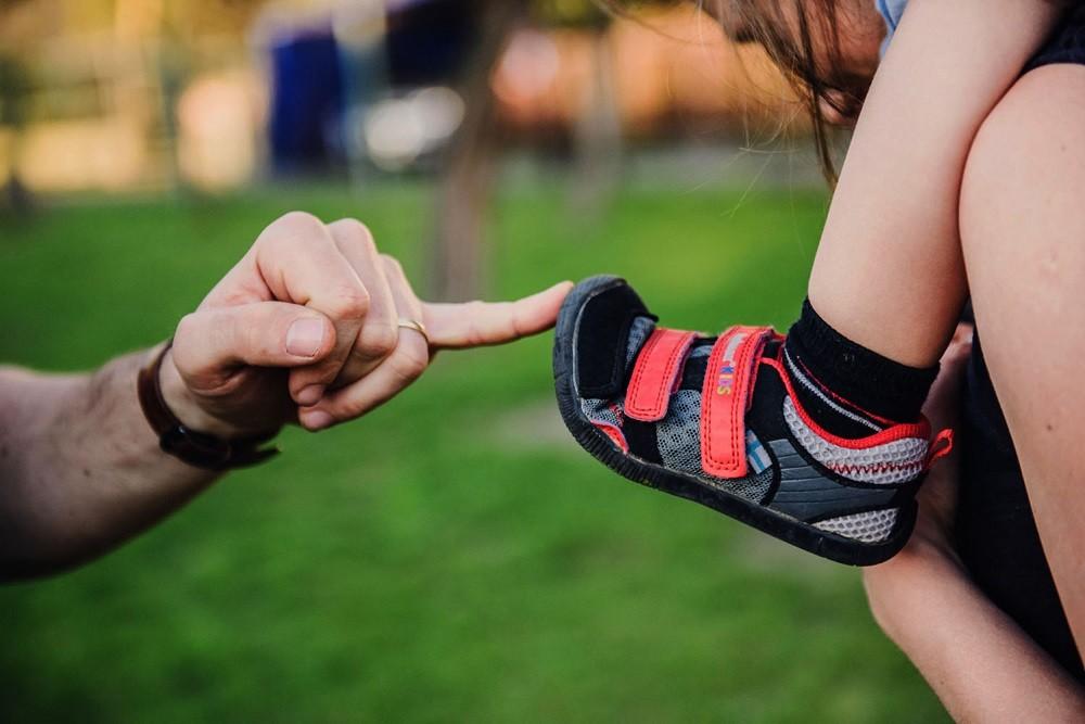 Buty dla dzieci typu barefoot są wyjątkowo elastyczne :: Sklep Bosa Stópka