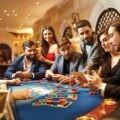 najciekawsze kasyna na świecie
